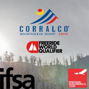 2022 Corralco IFSA FWQ 2* (August 2021)