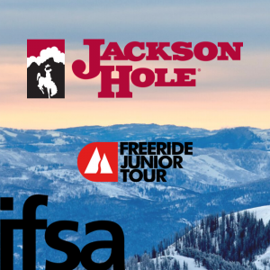 2020 Jackson Hole IFSA Junior Regional 2*