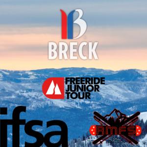 2020 Breckenridge Vol. 1 IFSA Junior Regional 2* (Skiers & Snowboarders) - CANCELLED