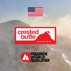 2019 Crested Butte IFSA FWQ 2*