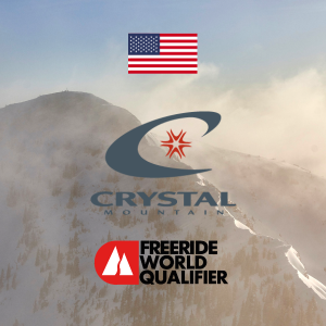 2019 Crystal Mountain IFSA FWQ 4*