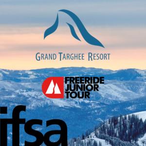 2020 Grand Targhee IFSA Junior National 3*