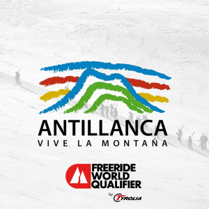 2018 Antillanca Freeride #1 IFSA/FWQ 2*