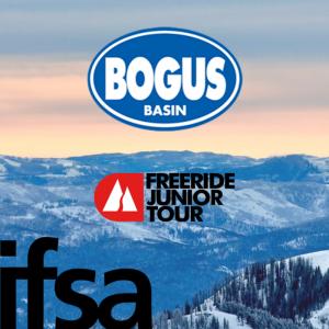 2020 Bogus Basin Michael B. Young Memorial IFSA Junior Regional 2*