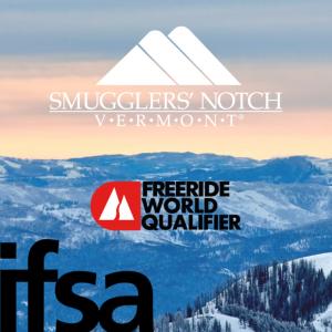 2020 Smugglers' Notch IFSA FWQ 2*
