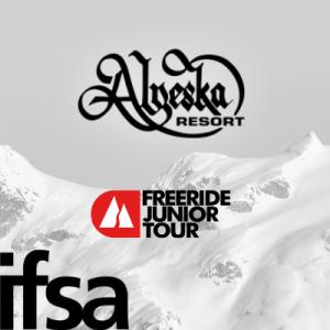 2021 Alyeska IFSA Junior Regional 2*