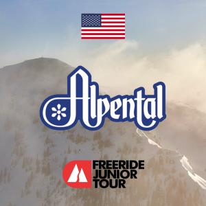 Copy of 2019 U12 Alpental Freeride Open (U12 Athletes Only)
