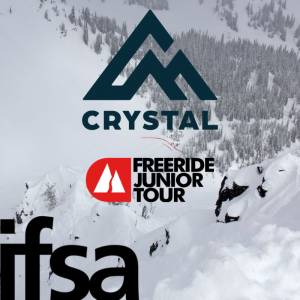 2020 IFSA North American Junior Freeride Championships - Crystal Mountain - CANCELLED