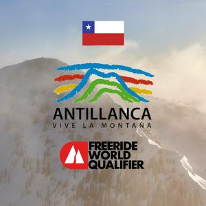 2019 Antillanca IFSA FWQ 2*