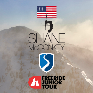 2019 Squaw | Alpine Tahoe Freeride IFSA Junior National 3* - McConkey Cup