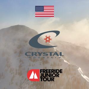 2019 Crystal Mountain IFSA Junior Regional 2*