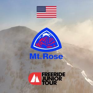 2019 TJFS Stop 3: Mt. Rose IFSA Junior Regional 2* - CANCELLED