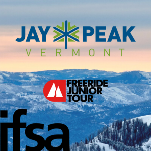 2020 Jay Peak Vol 1. IFSA Junior Regional 2*