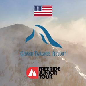 2019 Grand Targhee IFSA Junior National 3*