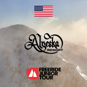 2019 Alyeska Freeride Classic IFSA Junior Regional 2*