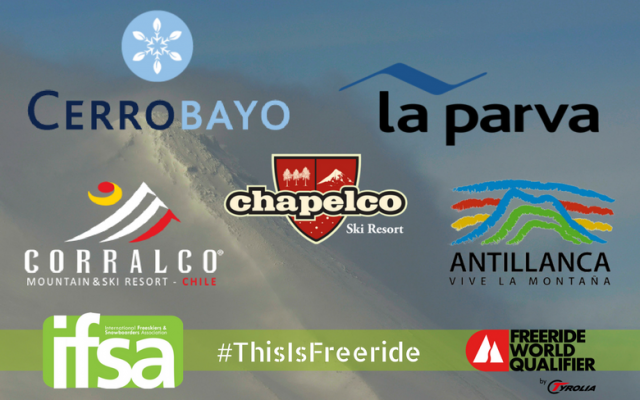 Andes On Tap: New Events in Chile and Argentina
