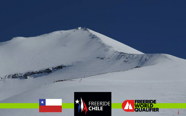 Andes Season Winds Down With Prime Spring Conditions at Corralco