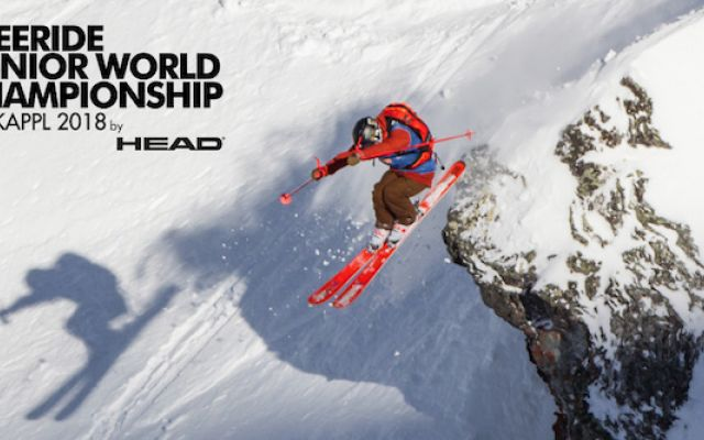 2018 Freeride Junior World Championship Update