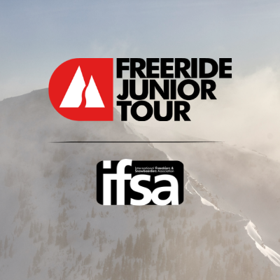 Freeride Junior Tour