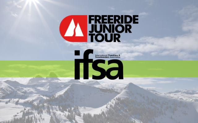 IFSA 2019 Junior National Registration Info