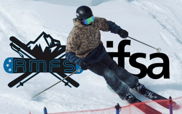 IFSA 2018-2019 Freeride Highlight Reels