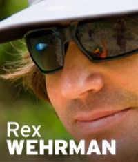 Rex Wehrman